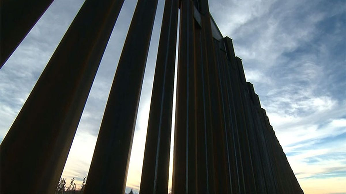 Appeals court rules funding for Trump border wall construction 'unlawful'