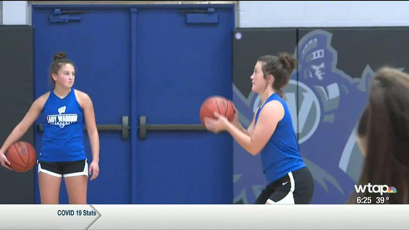 Student Athlete of the Week: Millie Ryan