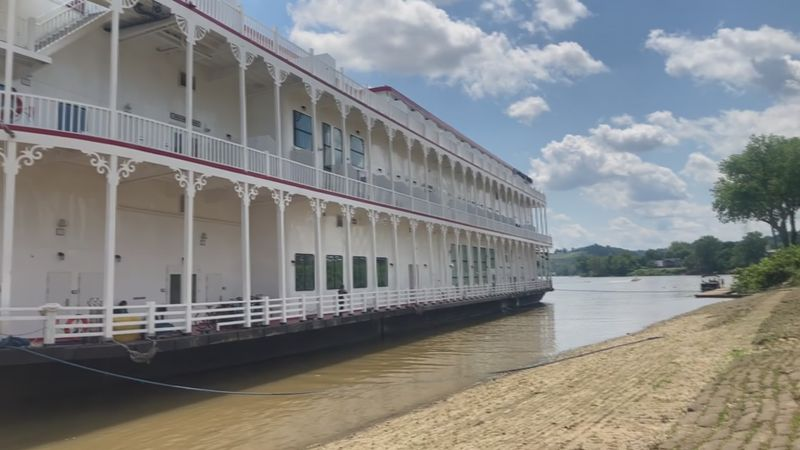 A link to the full Riverboat Days schedule is below.