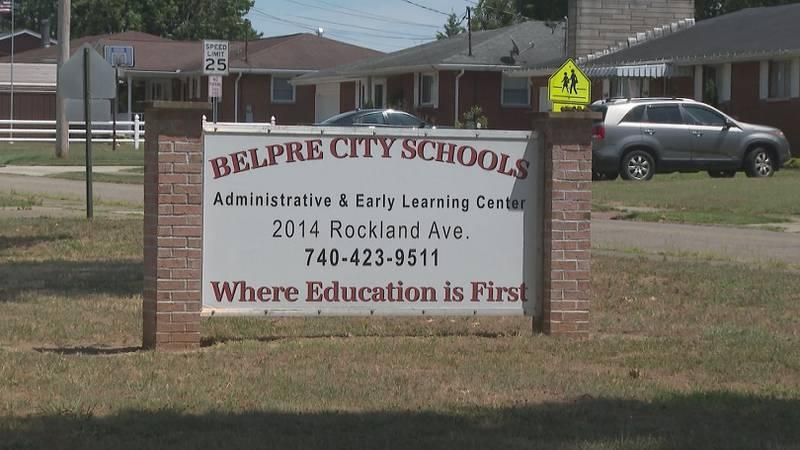 Belpre City Schools implement mask mandate starting September 7