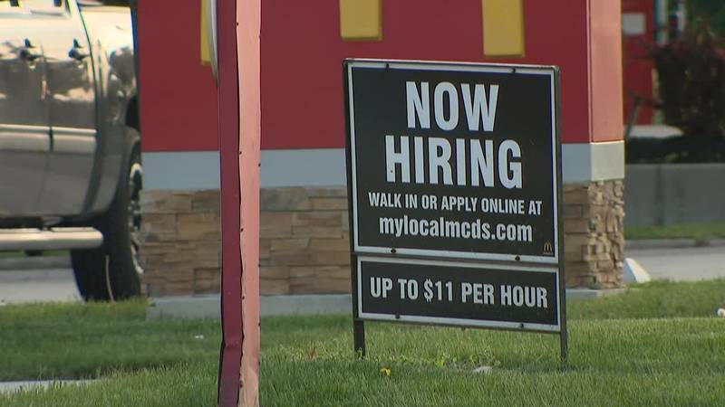 Millions of Americans are bracing for a loss of federal pandemic unemployment benefits set to...