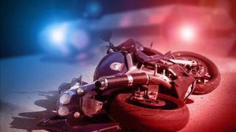 Motorcycle Crash generic