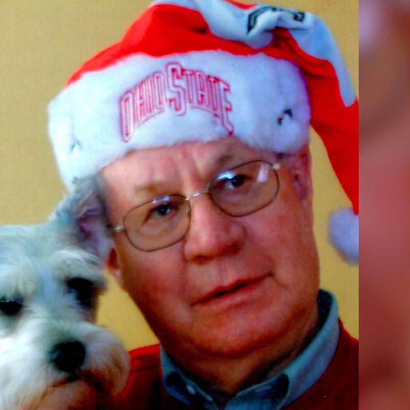 Obituary: Harold Rex Anderson