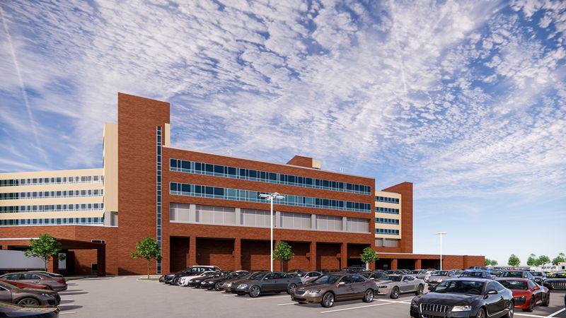 United Hospital Center