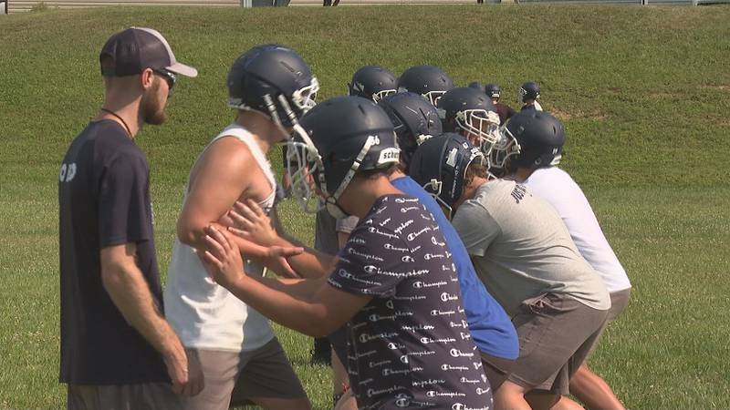 Parkersburg South will not play against Bridgeport
