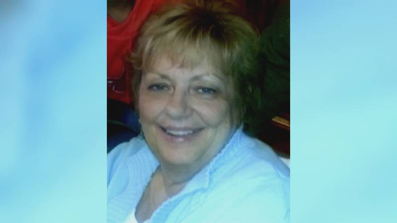 Obituary: Dianne Scott