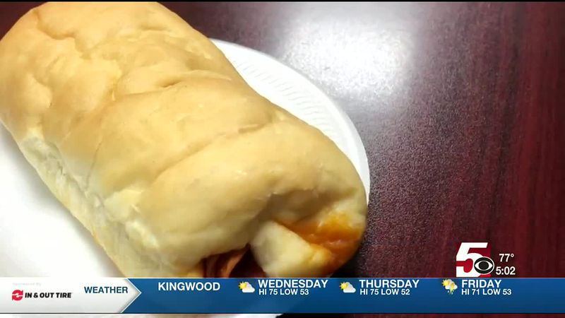 House passes bill declaring Pepperoni Roll official food of West Virginia