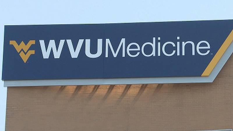 WVU Medicine Camden Clark