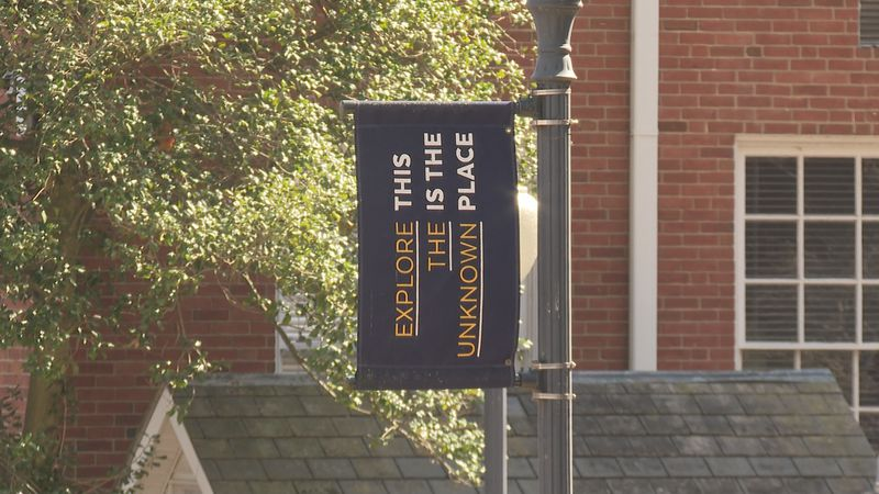 Marietta College holding zoom event for Women's History Month