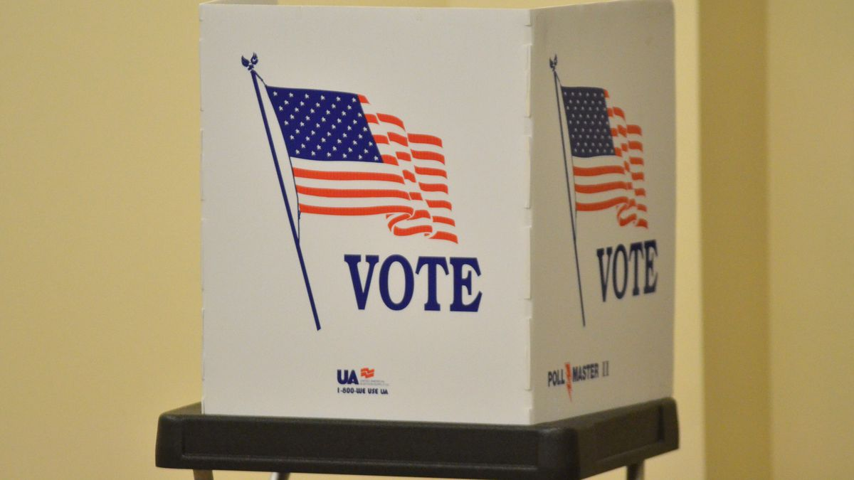 Wood County officials are looking ahead to the November election and how it will be affected by the pandemic.