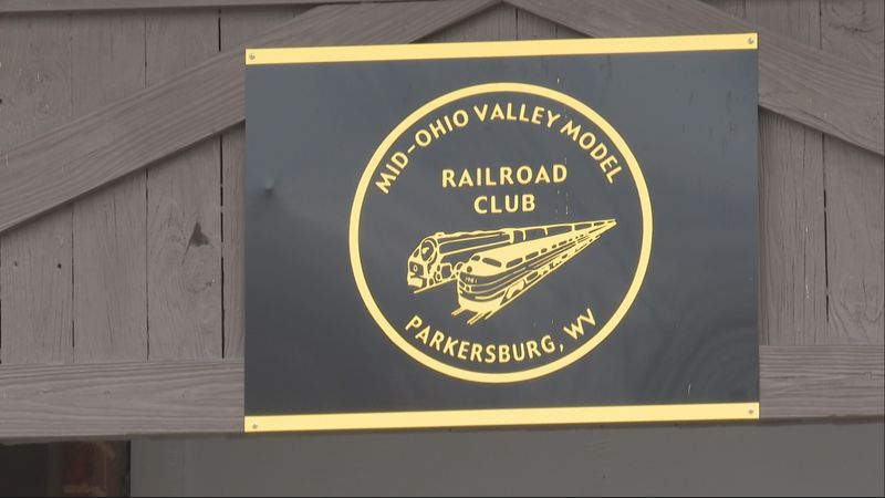 """Mid-Ohio Valley Model Railroad Club presents """"Christmas in the Valley"""""""