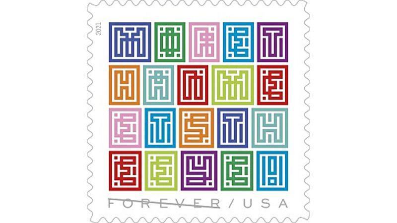 Art director Antonio Alcala designed the stamp.
