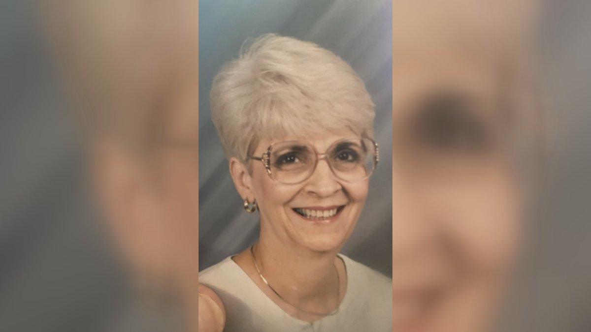 Helen Johnson obit