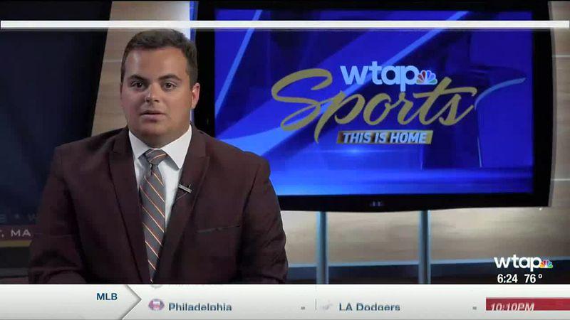 WTAP News @ 6 - Student Athlete All-Stars: Sydney Wright