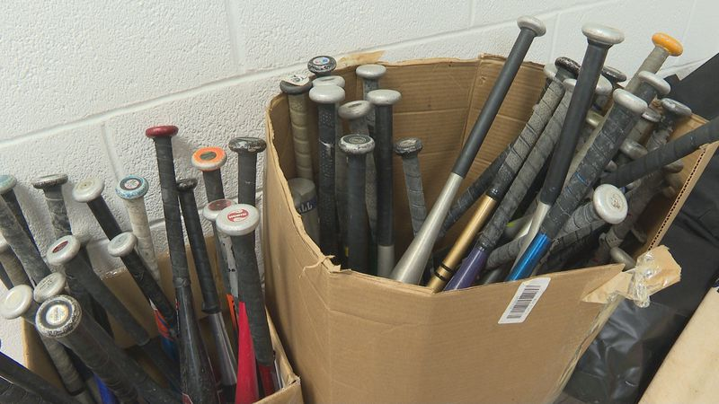 Pleasants County Boys and Girls Club holding sports equipment drive for kids