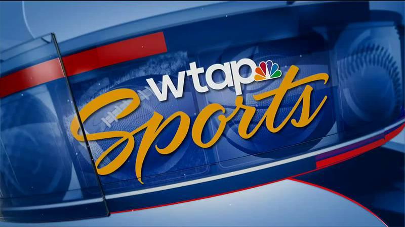WTAP News @ 11 - Sports 11-14