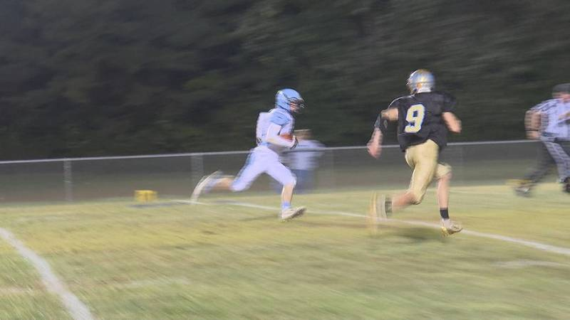 Parkersburg Catholic will not take the field in 2021