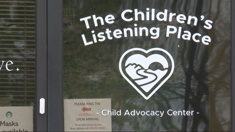 The Children's Listening Place spreads awareness during Child Abuse Prevention Month.