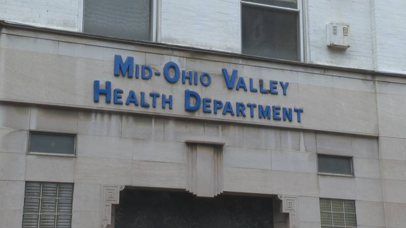 Mid-Ohio Valley Health Dept. having drive-through COVID-19 vaccine clinic this Sunday