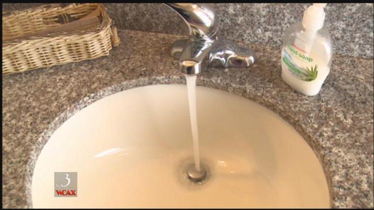 pfoa water faucet spigot sink