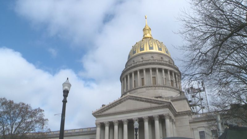 In efforts to ensure security at state capitols in our region-- police officials from west...