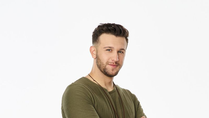 THE VOICE -- Season: 20 -- Contestant Gallery -- Pictured: Connor Christian -- (Photo by: Chris...