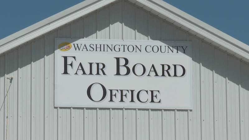 Washington County Fair Board getting fair preparations in place