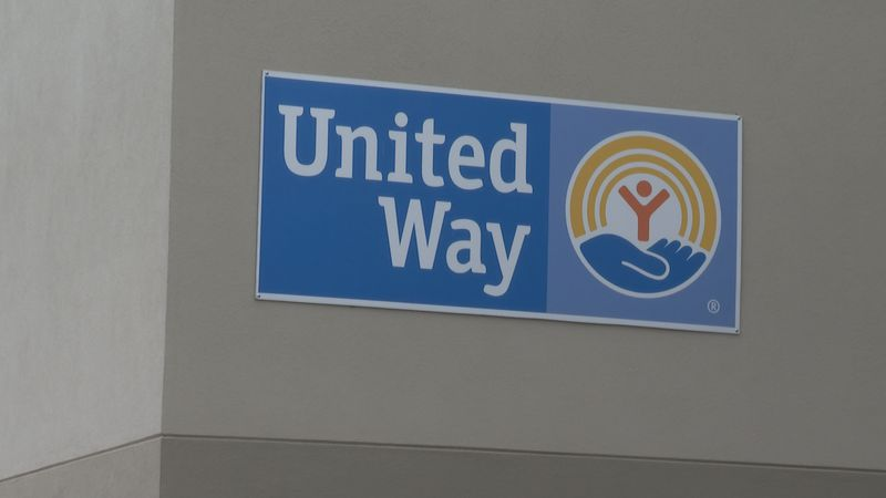 United Way Alliance helping with The Gathering's food distribution