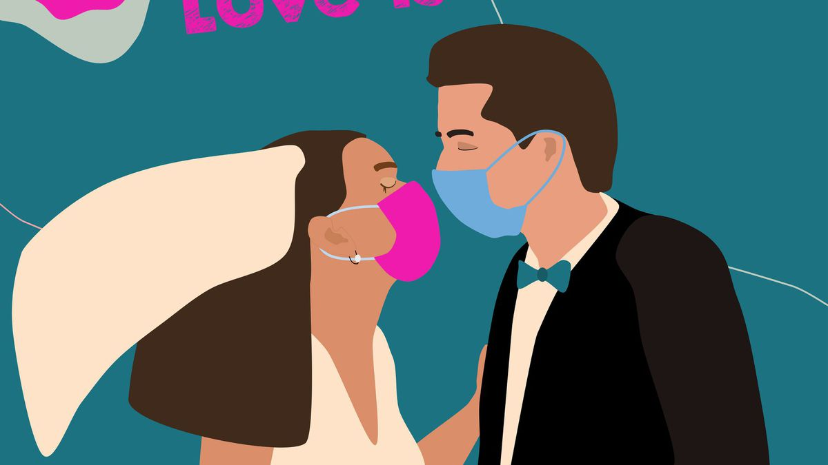 Love is Viral image