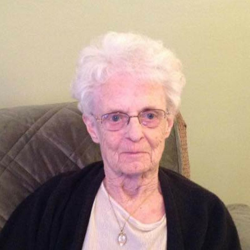 Obituary: Joretta R. Wingrove