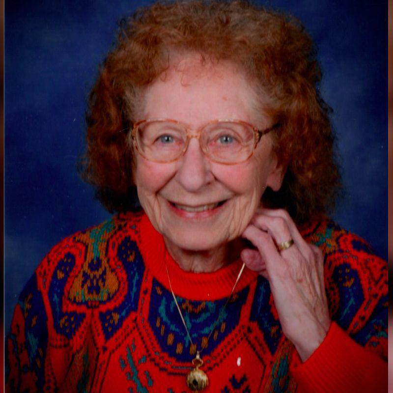 Bessie Shepard
