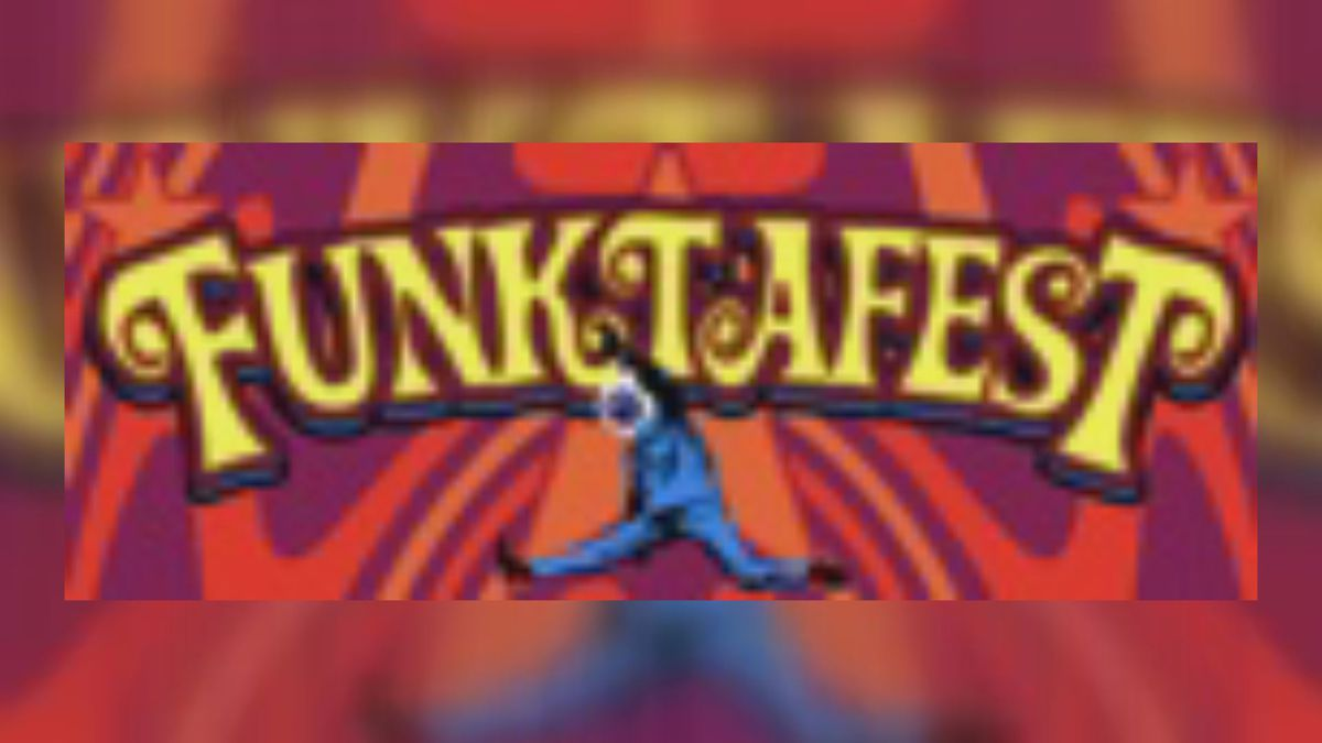 Funktafest has been rescheduled to occur on Saturday, September 25, 2021 at the Ritter Park Amphitheater located in Ritter Park in Huntington, West Virginia.