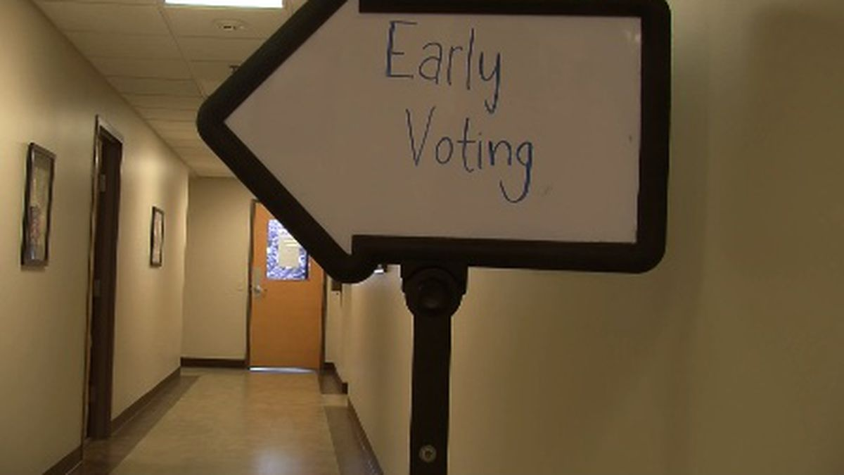 Voters came in higher numbers than usual for the Bridgeport city elections.