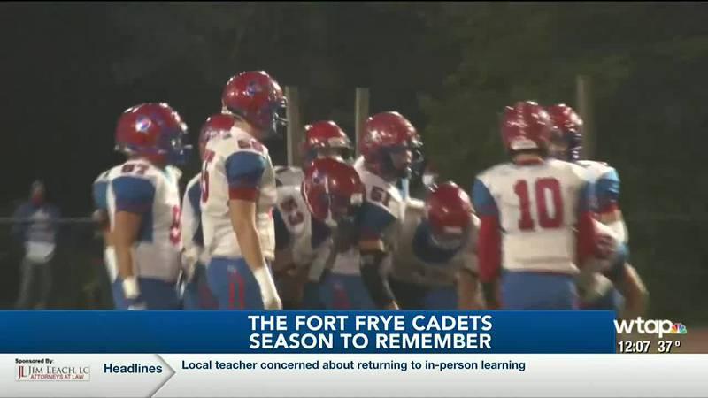 Fort Frye Season in Review