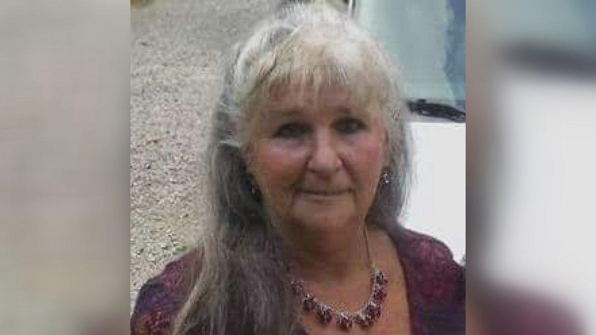 Christine Clark obit
