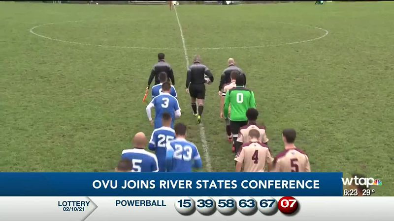 OVU to leave Great Midwest Athletic Conference for the River States Conference