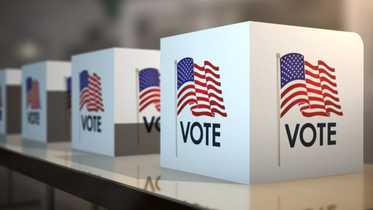 North Carolina's top elections administrator has ordered counties to open a minimum number of...
