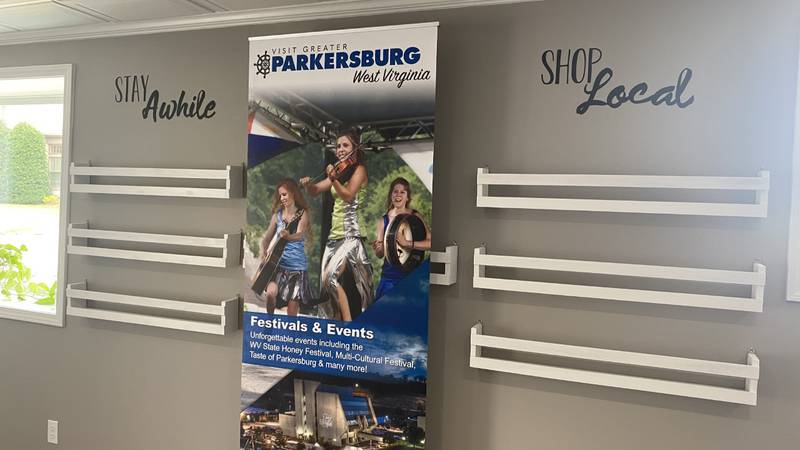 Greater Parkersburg Convention and Visitors Bureau