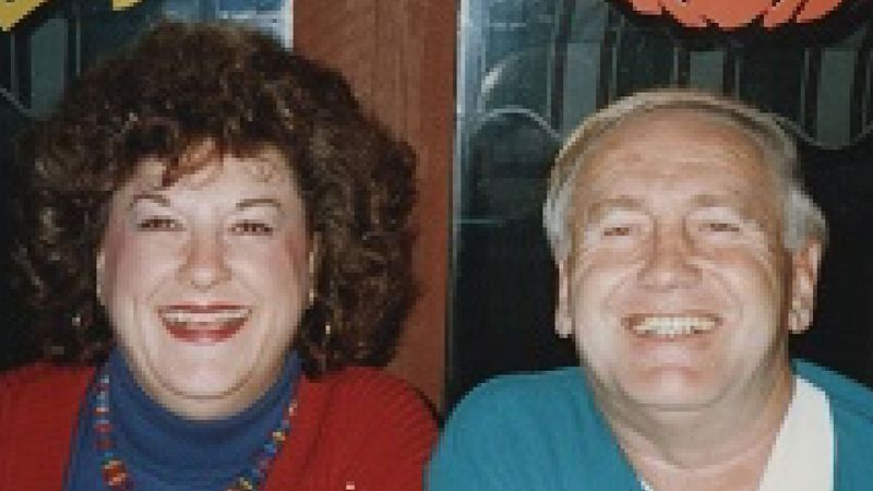 Obituary: Rebecca Brewer