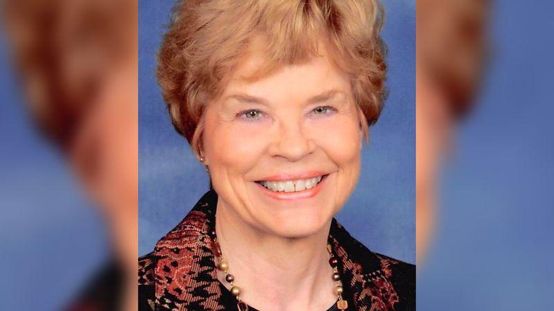 Barbara Salter