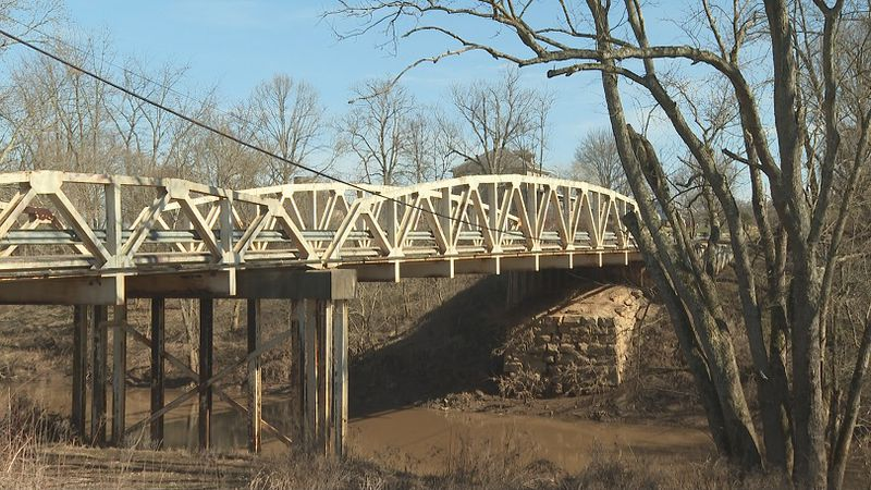 The Cornerville Bridge will be closed for the next five months
