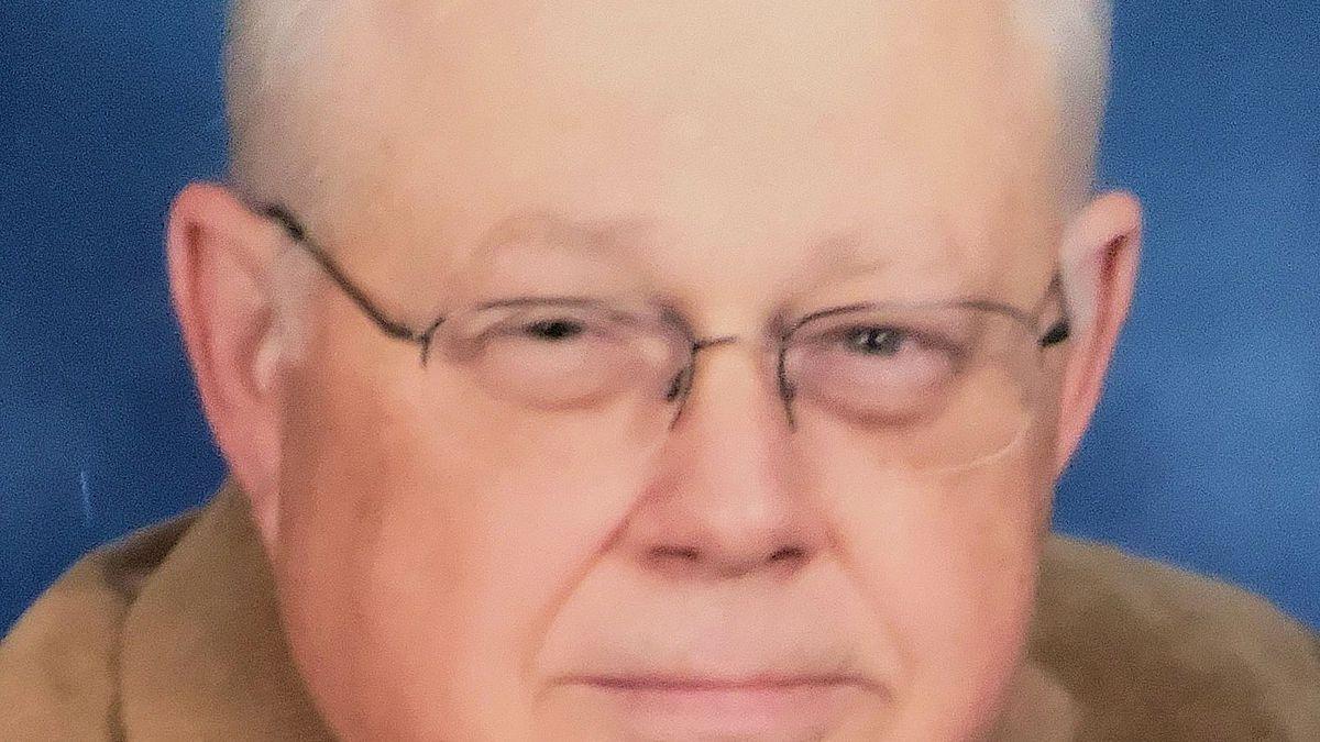 Obituary: Thomas Orville Hamilton