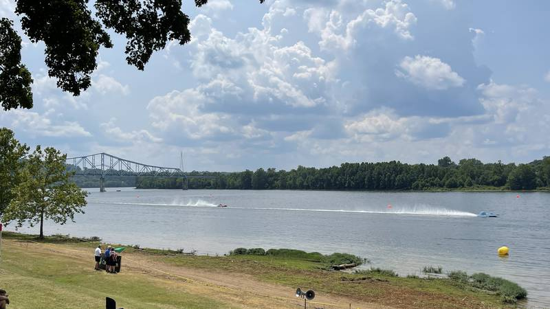 Ohio River Festival Is Back In Ravenswood