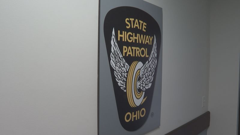 Ohio State Highway Patrol increasing patrols during holidays