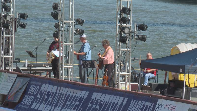 Sternwheel Festival officials preparing for special fireworks show