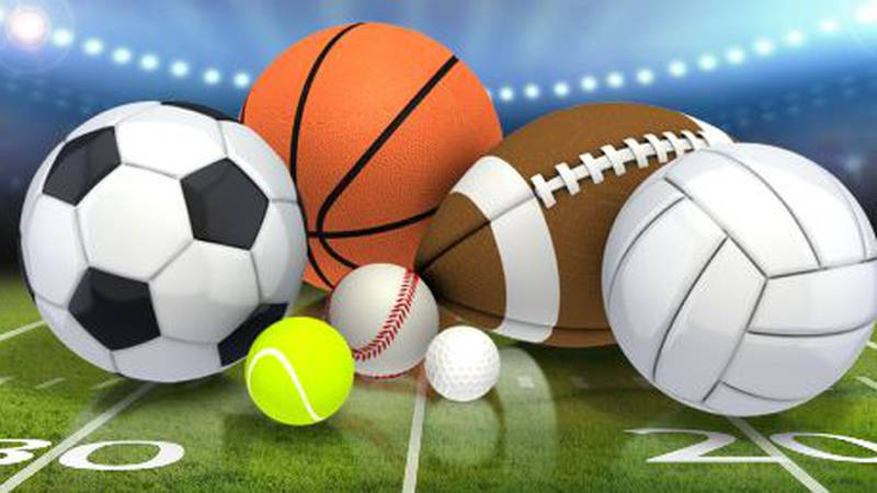 Generic Sports Image