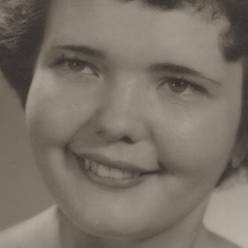 Obituary: Wanda Lou Brown Melrose