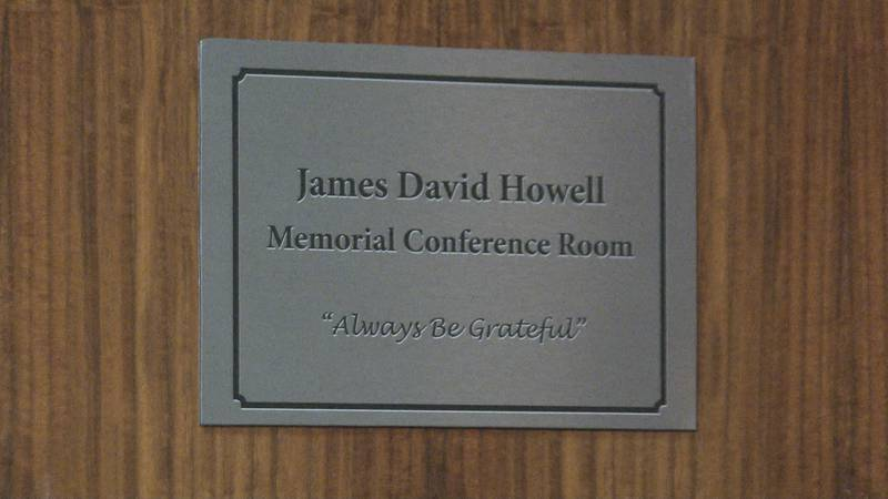 Dave Howell held two tenures with WTAP, most recently as a sale representative. He passed away...