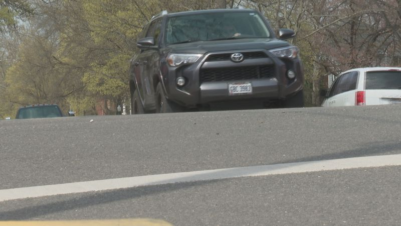 OHSP wanting drivers to be mindful during Distracted Driving Month