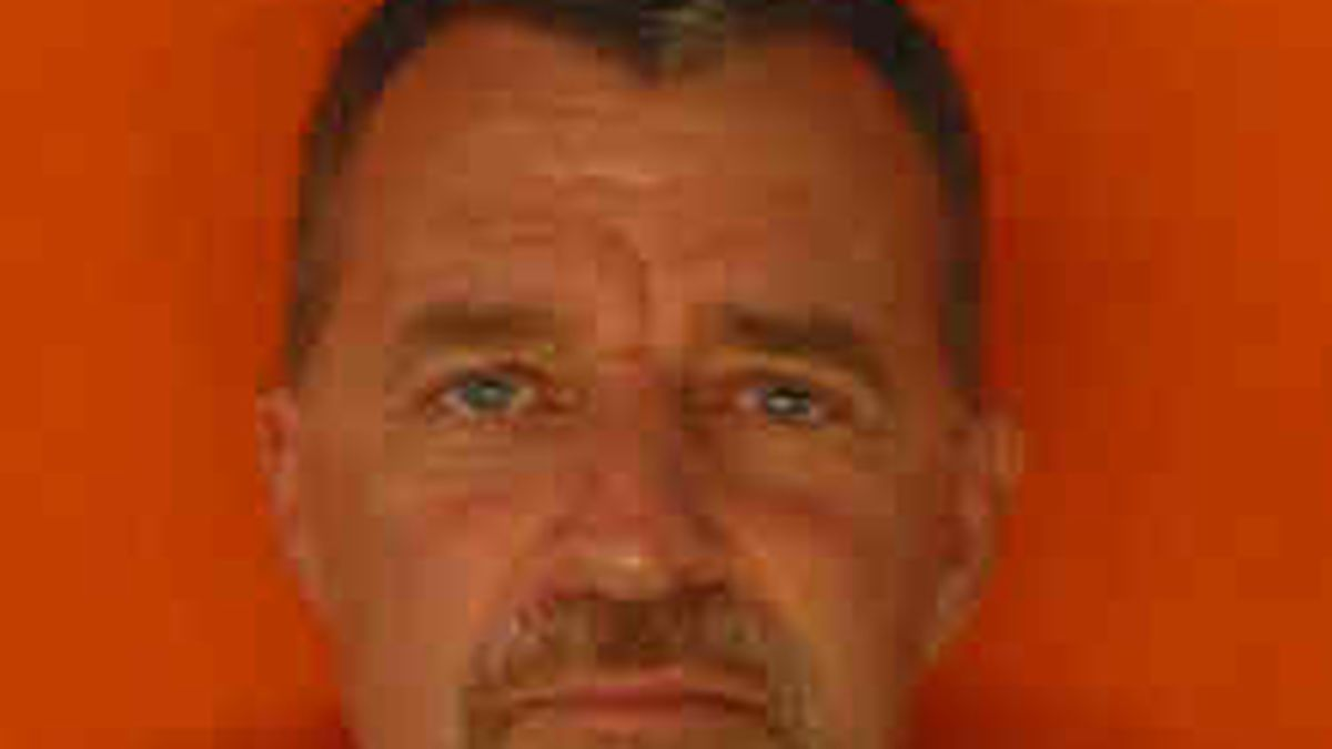 Anthony Smith, age 54, is a person of interest in a Meigs County shooting.